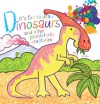 It's Fun to Draw Dinosaurs and Other Prehistoric Creatures - Mark Bergin