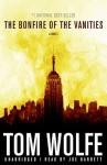 The Bonfire of the Vanities (Audio) - Tom Wolfe, Joe Barrett