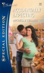 Accidentally Expecting - Michelle Celmer