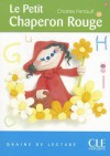 Graine de Lecture: Le Petit Chaperon Rouge (Level 1) - Unlisted