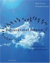 Organizational Behavior: Managing People and Organizations - Ricky W. Griffin, Gregory Moorhead