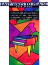 Easy Ways to Praise: Easy Piano - Hal Leonard Publishing Company