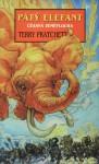 Pátý elefant (Úžasná Zeměplocha, #24) - Terry Pratchett, Jan Kantůrek