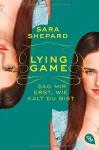 Lying Game - Sag mir erst, wie kalt du bist: Band 5 - Sara Shepard, Violeta Topalova