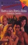Ben & Liz & Toni & Ross - Frances Davies