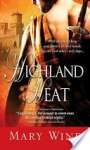 Highland Heat - Mary Wine