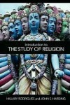 Introduction to the Study of Religion - Hillary Rodrigues, John Harding