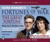 Fortunes of War: Volume 1: The Great Fortune - Olivia Manning, Emilia Fox