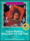 Colin Powell: Straight to the Top - Rose Blue