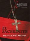 El sacerdote (Salir del armario) (Spanish Edition) - Patricia Nell Warren