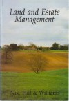 Land & Estate Management - Paul Hill, John Nix, Nigel Williams