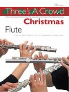 One-Two-Three! Christmas - Flute - James Power