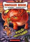 Stego-Snottysaurus - Kyle Mewburn, Donovan Bixley