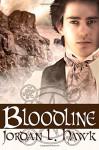 Bloodline (Whyborne & Griffin) (Volume 5) - Jordan L. Hawk