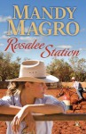 Rosalee Station - Mandy Magro