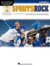 Sports Rock: For Horn - Hal Leonard Publishing Company