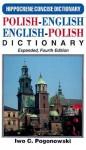 Polish-English, English-Polish Dictionary - Davidovic Mladen