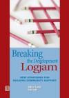 Breaking the Development Log Jam: New Strategies for Building Community Support - Douglas Porter