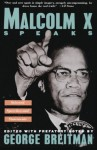 Malcolm X Speaks (Turtleback School & Library Binding Edition) - Malcolm X