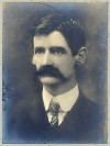 In the Days When the World Was Wide - Henry Lawson