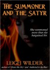 The Summoner and the Satyr - Leigh Wilder