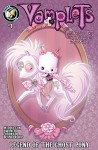Vamplets: The Undead Pet Society #2 (Vamplets: The Undead Pet Society: 2) - Gayle Middleton, Dave Dwonch, Amanda Coronado
