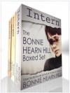 The Bonnie Hearn Hill Boxed Set - Bonnie Hearn Hill