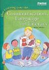 Communication, Language And Literacy - Hilary White