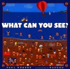 What Can You See? - Paul Rogers
