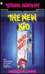 The New Kid - Nicholas Pine