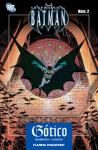 Leyendas de Batman #2: Gótico - Grant Morrison, Klaus Janson, José María Méndez