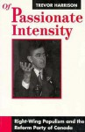Of Passionate Intensity -OS - Trevor Harrison