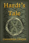 Hardt's Tale: A Mobious' Trip Novel - Gwendolyn Druyor