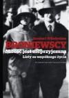 Miłość jest nieprzyjemna. Listy ze wspólnego życia - Janina Broniewska, Władysław Broniewski