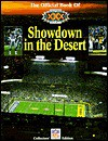 The Official Book of Super Bowl XXX: Showdown in the Desert - Laurence Jackson Hyman, Ed Bouchette, Rob Kelly