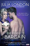 The Perfect Bargain (Entangled Lovestruck) (How to Marry a Highlander) - Jessa McAdams
