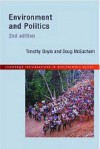 Environment and Politics, 2nd Edition - Timothy Doyle, Douglas McEachern