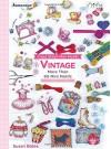 Cross Stitch Mini Motifs: Vintage - Susan Bates