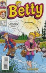 Betty #112 - George Gladir, Stan Goldberg, John Lowe, Bill Yoshida, Barry Grossman, Victor Gorelick, Richard Goldwater, Mike Pellowski, Greg Crosby