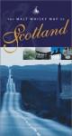 Malt Whisky Map of Scotland - Neil Wilson