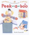 Say and Point Picture Boards: Peek-A-Boo (Say and Point Picture Boards) - Nicola Tuxworth