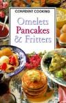Omelettes, Pancakes & Fritters - Koneman