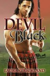 Devil Black - Laura Strickland