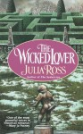 The Wicked Lover - Julia Ross