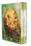 Tales from Pixie Hollow #1-4 Box Set - Kirsten Larsen, Laura Driscoll, Kiki Thorpe, Judith Holmes Clarke