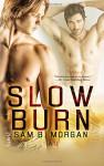 Slow Burn - Sam B. Morgan