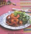 Stylish Indian in Minutes: Over 140 Inspirational Recipes - Monisha Bharadwaj