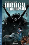 Mercy Thompson: Hopcross Jilly - Tom Garcia, Rik Hoskin, Patricia Briggs
