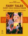 Fairy Tales Every Child Should Know: Twenty-Four Fairy Stories for Children Including Hansel and Grethel, Aladdin, Ali Baba, Sinbad, Tom Thumb, ... Beauty and the Beast, and the Ugly Duckling - Hamilton Wright Mabie