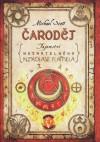 Čaroděj (Tajemství nesmrtelného Nicholase Flamela, #2) - Michael Scott, Zuzana Zábrodská